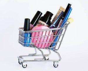 販賣自己的實體產品 電子商務