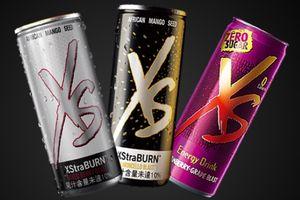 安麗XS能量飲料系列
