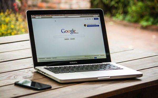 google搜尋引擎